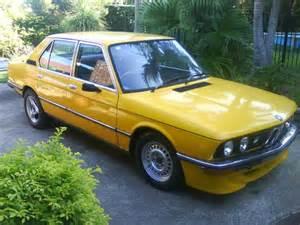 Used Cars Sydney Australia Sale Bmw E12 For Sale Australia Free Classifieds Muamat
