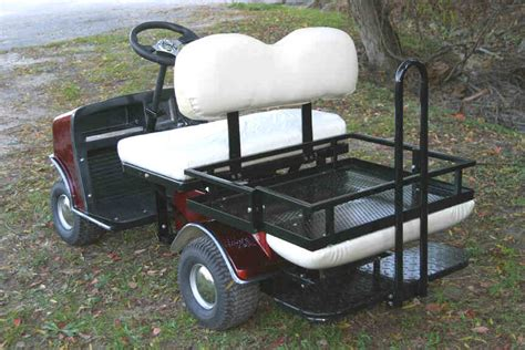 Portable Golf Cart Garage by Guay S Garage Used Vehicles Val Gagne Ontario