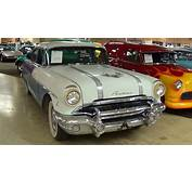 1956 Pontiac Star Chief Low Mileage Survivor 317 V8