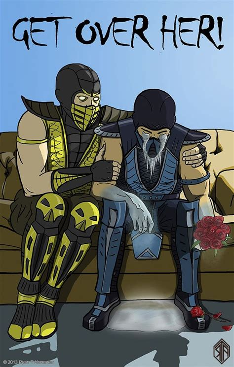 25 best ideas about mortal kombat memes on pinterest
