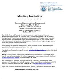 conference invitation templates meeting invitation templates free premium templates