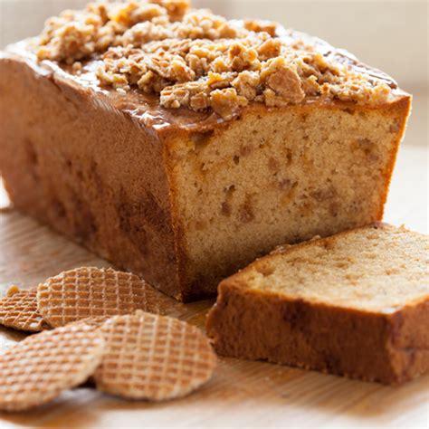 kuchen im glad mix voor stroopwafel cake funcakes