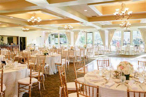 Wedding Venues Pasadena by Pasadena Wedding Venues At Brookside Cc Receptions