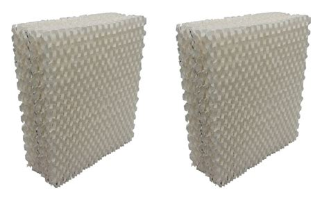 humidifier filter for bemis essick air 1043 wick 2 pack ebay