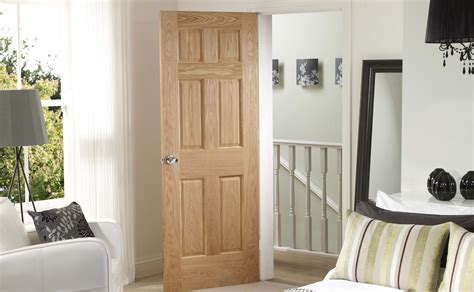 interior door designs to revitalize your home luxury