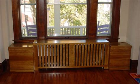 radiator bench cover lakota custom designs custom solid wood furniture all