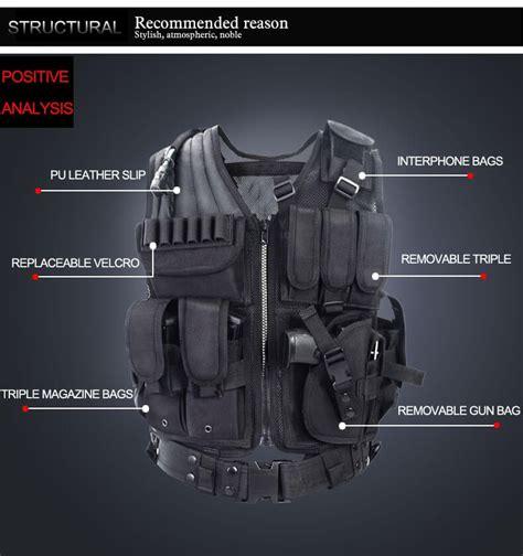 Solingen Kitchen Knives 2017 police molle gear vest w adjustable waist and