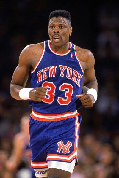 patrick ewing patrick ewing is a famous nba player who was born in