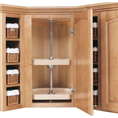 shaped independently rotating  shelf   shelf wooden