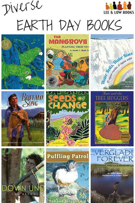earth day picture books children s publishing blogs national poetry month posts