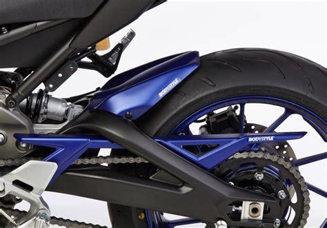 Motorrad Hinterradabdeckung Lackieren by Hinterradabdeckung Lackiert Yamaha Xsr900 178 00