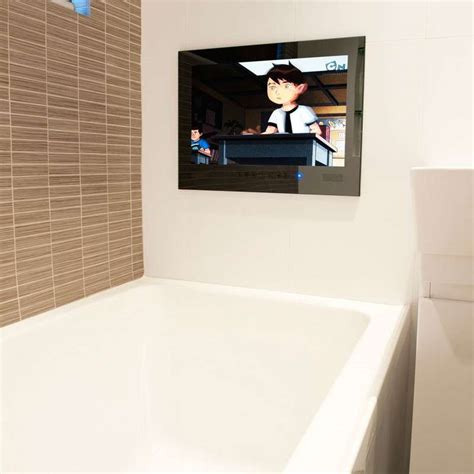 bathroom tv sale bathroom tv mirror tv for bathroom bathroom mirror tv
