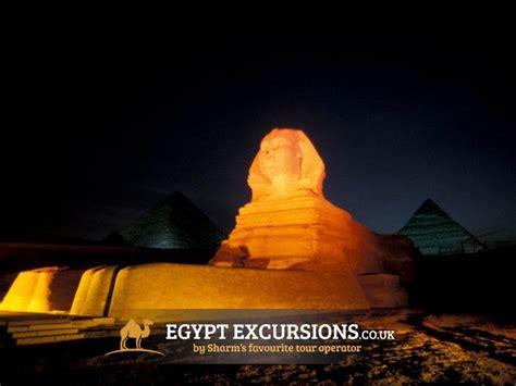 sound and light show giza cairo pyramids sound and light show