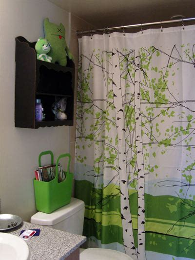 green bathroom window curtains 12 of the most unique shower window curtains