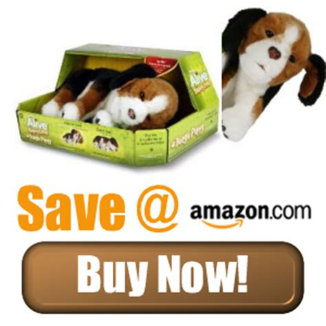 puppy alive snuggles wowwee alive sleeping cuties wowwee beagle puppy