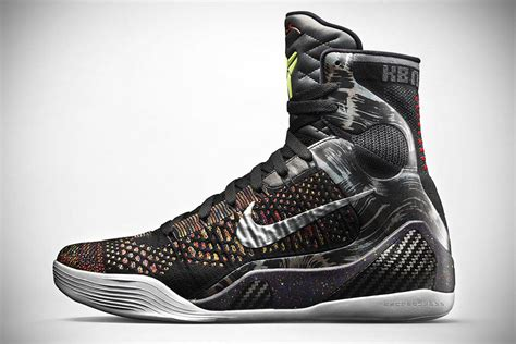 nike flyknit basketball shoes nike 9 elite featuring nike flyknit mikeshouts