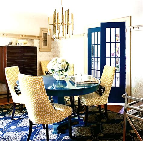 yellow fabric dining room chairs chairs home design creating a happy home home bunch interior design ideas