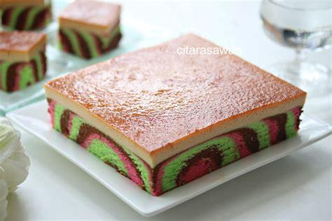 Loyang Pudding Type 7 kek puding karamel caramel pudding cake resepi terbaik