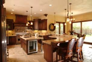 large kitchen island ideas shelf kitchen sink cottage dark stain cabinets cabinets pinterest oak cabinet makeover kitchen