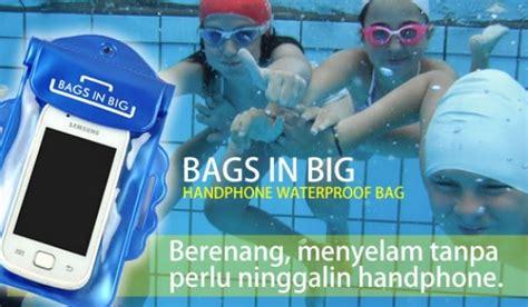 Tempat Handphone Anti Air jual jualan handphone waterproof bag tas hape