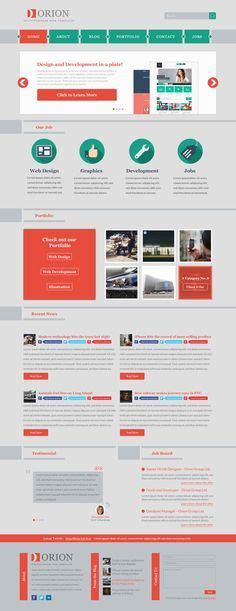 html layout ideas 1000 images about web design templates on pinterest web