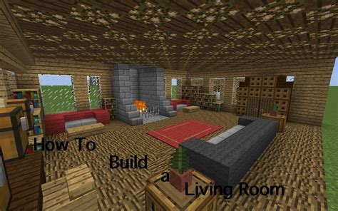 build a living room minecraft living room www pixshark images galleries with a bite