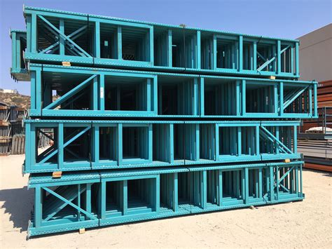 Rak Warehouse speed rak pallet rack system