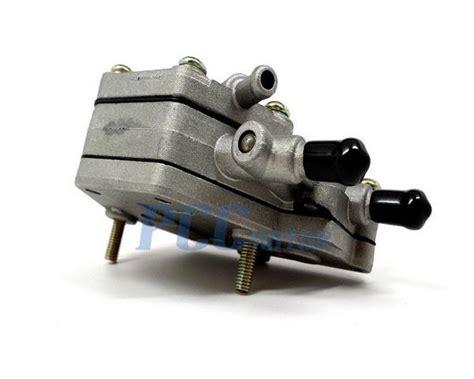 fuel pump polaris sportsman    magnum  outlaw