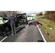 Carmarthenshire Horse Dead After Funeral Car Crash  The