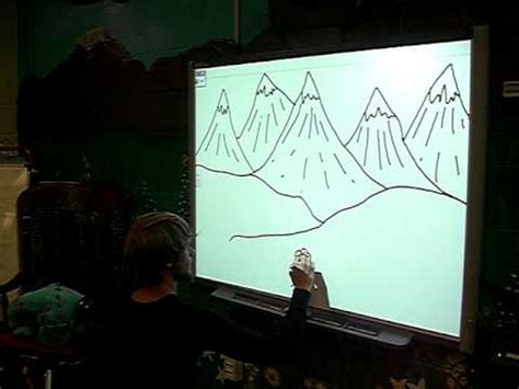Smart Drawing Board