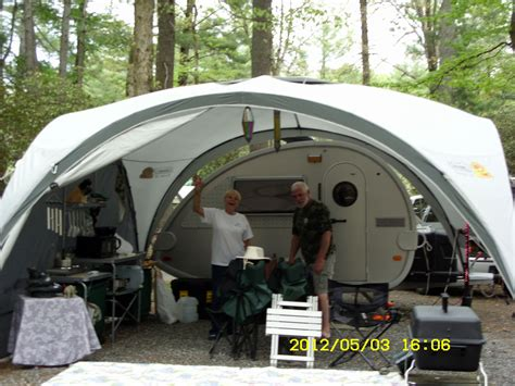 coleman event 14 gazebo teardrop canopy coleman event 14 pop tent trailer
