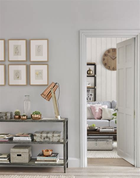 grauer flur give your hallway a warm and welcoming feel the room edit