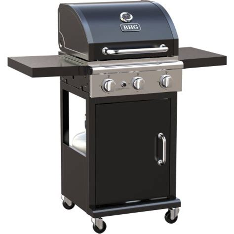 Better Homes And Gardens Grills by Better Homes And Gardens 3 Burner Gas Grill Walmart