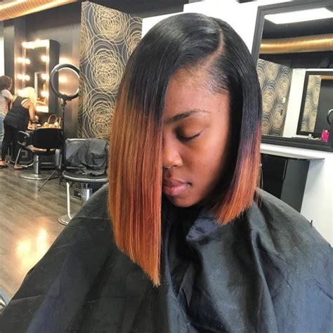 long edgy weave styles 2017 long and short bob hairstyles for black women