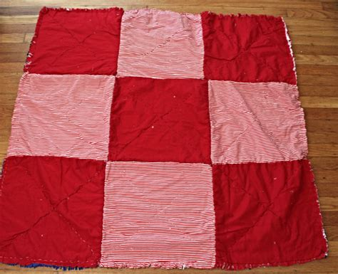 t shirt rag quilt pattern how to make a t shirt rag quilt herkentucky