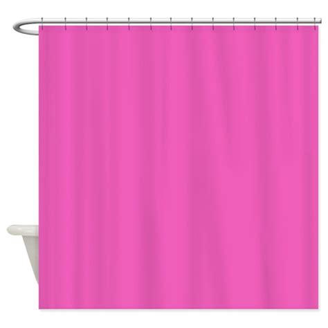 fuschia shower curtain girly fuschia pink shower curtain by admin cp62325139