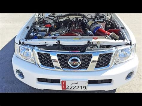 Suv Sleeper by Sleeper Nissan Suv With 800hp 1320video