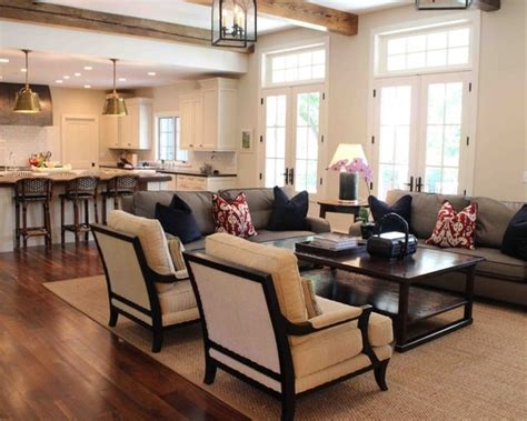 efficiently arrange  furniture   small living