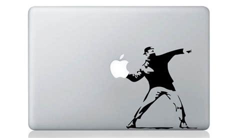 Apple Aufkleber Original by 61 Original Macbook Stickers That Make Your Laptop Even