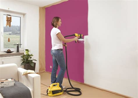 Best Spray Gun For Painting Walls - 10 best paint sprayers for interior walls reviewed