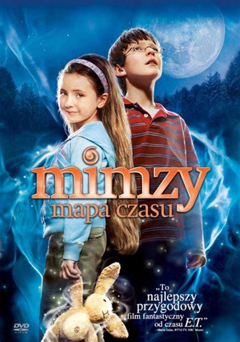 film fantasy dla dzieci mimzy mapa czasu 2007 filmweb