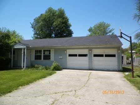 Houses For Sale Muncie Indiana by 801 N Rd Muncie Indiana 47304 Bank Foreclosure