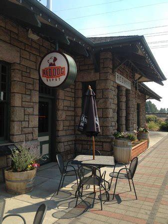 Home Depot Redmond by Depot Redmond Restaurant Reviews Tripadvisor