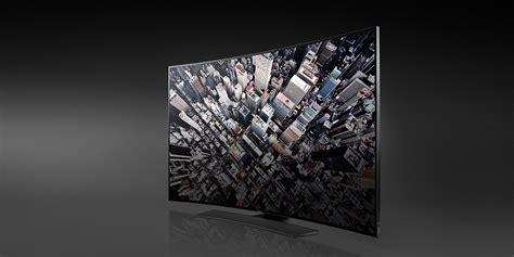 introducing the samsung u8500 curved uhd tv at ces 2014