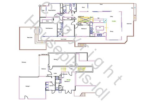 Virtual House Plans | 21 artistic virtual house plans home building plans 71005