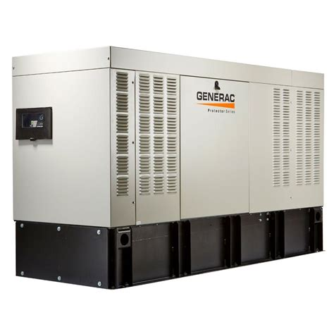 generac protector series 30 000 watt liquid cooled