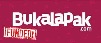 bukalapak recruitment bukalapak welcomes investors aucfan irep and 500 startups