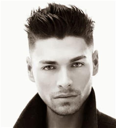 os novos cortes masculinos de cortes de cabelo masculino na moda fotos e tend 234 ncias