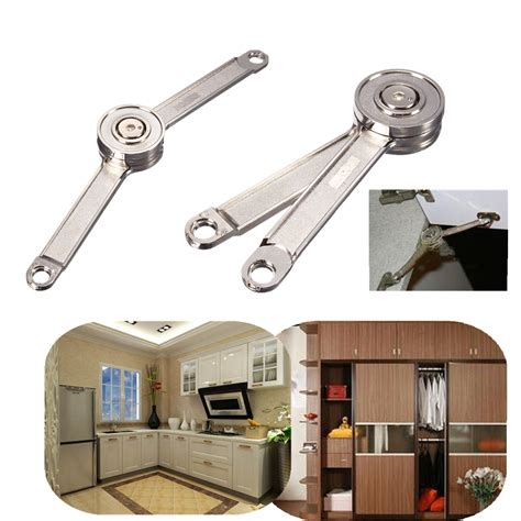 lift hinges for kitchen cabinets door stays kitchen cupboard cabinet support toy box hinge