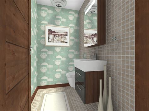 10 perfect powder room ideas roomsketcher blog 10 perfect powder room ideas roomsketcher blog